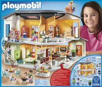 PLAYMOBIL City Life 9266 Maison moderne | ColliShop