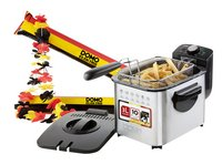 Domo Friteuse DO468FR-Artikeldetail