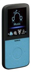 Lenco MP4 audio/vidéo Podo-153 4 Go bleu-Côté gauche
