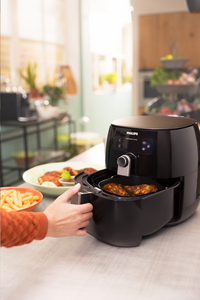 Philips Friteuse Avance Collection Airfryer HD9741/10-Afbeelding 3