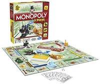 Monopoly Junior-Vooraanzicht