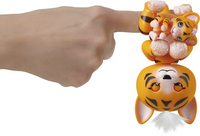 Fingerlings interactieve figuur Benny The Purrrfect Tiger-Afbeelding 2