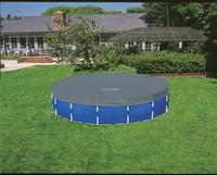 Intex piscine Frame Pool diamètre 5,49 m-Image 2