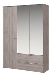 3-delige kamer Tempo met bed + bureau + 3d kast-Artikeldetail