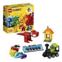 LEGO Classic 11001 Stenen en ideeën-Artikeldetail