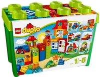 LEGO DUPLO 10580 Deluxe bouwdoos