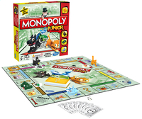Monopoly Junior-Avant