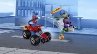 LEGO Spider-Man 76133 Spider-Man auto achtervolging-Afbeelding 1