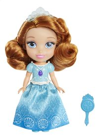 Figuur Disney Sofia the First blauwe jurk