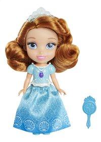 Figurine Disney Princesse Sofia robe bleue-commercieel beeld