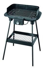 Severin Elektrische barbecue PG8551-Rechterzijde