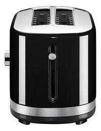 KitchenAid Broodrooster 5KMT4116EOB onyx zwart-Artikeldetail