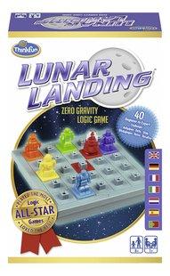 Lunar Landing-Avant