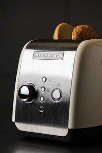 KitchenAid Broodrooster 5KMT221EAC almond-Afbeelding 1