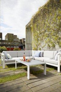 Ocean Ensemble Lounge Mare blanc-Image 1