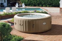 Intex jacuzzi PureSpa Bubble Therapy-Afbeelding 2