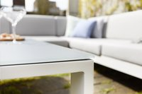 Ocean Ensemble Lounge Mare blanc-Image 2