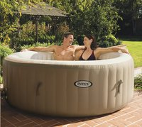 Intex jacuzzi PureSpa Bubble Therapy-Afbeelding 3