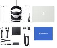PlayStation casque de réalité virtuelle VR-Détail de l'article