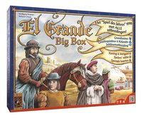 El Grande Big Box NL
