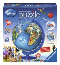 Ravensburger puzzleball Disney