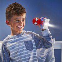 GoGlow Buddy veilleuse/lampe de poche Spider-Man-Image 5