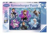 Ravensburger puzzle XXL Disney La Reine des Neiges