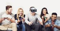 PlayStation casque de réalité virtuelle VR-Image 1