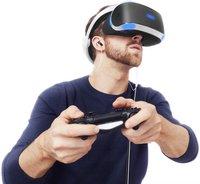 PlayStation casque de réalité virtuelle VR-Image 2