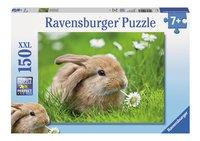 Ravensburger puzzle XXL Adorable lapin-Avant