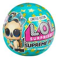 Minifigurine L.O.L. Surprise! Supreme Pet-Avant