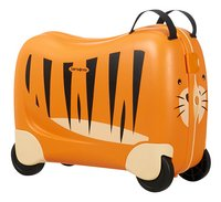 Samsonite trolley Dreamrider Tiger Toby 50 cm-Vooraanzicht