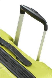 American Tourister Valise rigide Tracklite Spinner sunny lime 78 cm-Vue du haut