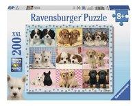 Ravensburger XXL puzzel Snoezige pups