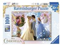 Ravensburger puzzle XXL Cendrillon
