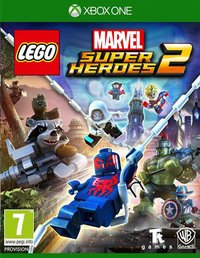 XBOX One Lego Marvel Super Heroes 2 FR/ANG