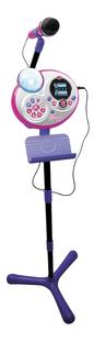 VTech microfoon op staander Kidi Superstar-Vooraanzicht