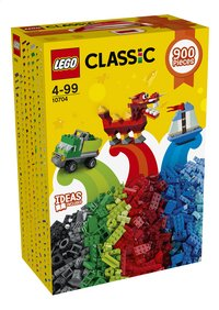 LEGO Classic 10704 Grande boîte de constructions