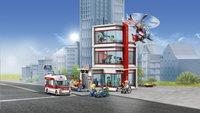 LEGO City 60204 L'hôpital-Image 2