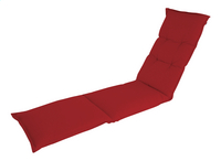 Hartman Coussin pour chaise longue Havana strawberry-Avant