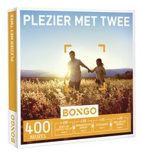 Bongo Plezier met Twee
