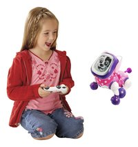 VTech KidiDoggy rose FR-Afbeelding 1