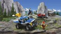 LEGO City 60172 Modderwegachtervolging-Afbeelding 3
