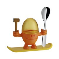 WMF Coquetier Mc Egg 5,4 cm orange