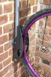 Mottez range-vélo mural-Détail de l'article