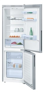 Bosch Bottom-Freezer KGV36VL32 - 309 l look inox-Détail de l'article