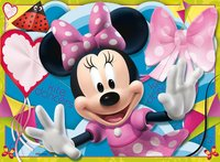 Ravensburger puzzle évolutif 4 en 1 Minnie Mouse-Détail de l'article