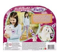 Animagic interactieve knuffel Fluffy-Achteraanzicht