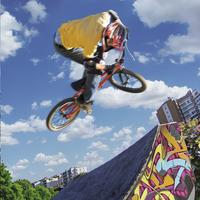 Ravensburger Puzzel 3-in-1 Extreme sport-Artikeldetail