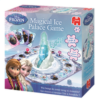 Disney Frozen Magical Ice Palace Game-Rechterzijde